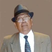 Jose E. Chavez Leiva
