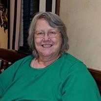Christine Joan Newman