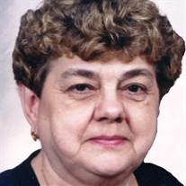 Virginia  Fay Brader