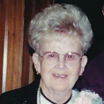 Edith Forsyth