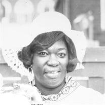 Barbara Byrd