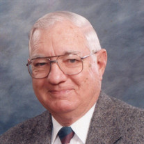 John Marshall Vance