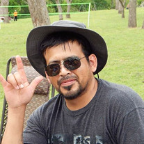 Omar Maya-Rangel