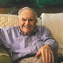 Dr. Gerald Edward Breger