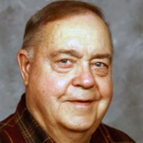Arthur Bernard Pflueger