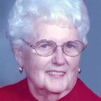 Bernice Lee Gwin