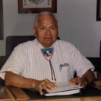 Raymond C. James