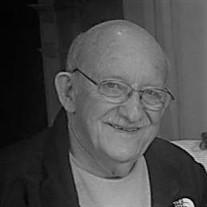 Christopher John Sheridan Sr.