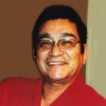 John  Marcos Esparza