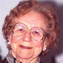 Mrs. Jennie S. Twardowski