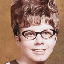 Carol Kay Hayner Hayden