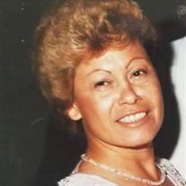 Francisca  Delgado  Sanchez