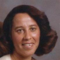 Barbara Harris Clark