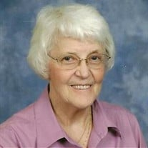 Betty Mae Dilley  Dodds