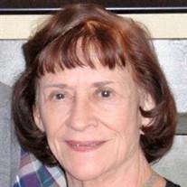 Bonnie Eileen Amster