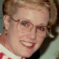 Linda Lou Krentler
