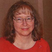 Jane Violet Rosenthal