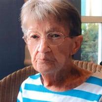 Beatrice Marie Van Lenten