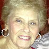 Mary  L. Rizzo Anastasi