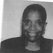 Ms. Neather Odessa Libutsi
