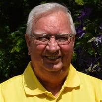 Dale Medley (Buffalo)