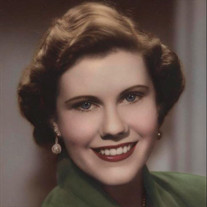 Anna Lou (Prater) Morris