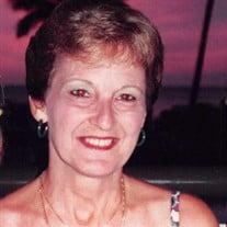 Sally  Anne Conlon Bartlett