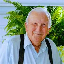 William Melvin Woods