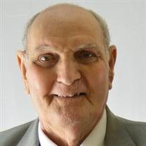 Donald Eugene Garwood