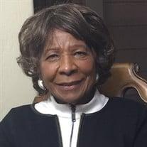 "Mother Wilma J. ""Granny"" Snoddy"