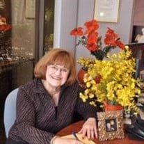 Sally Lindberg