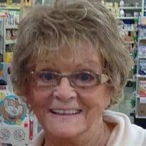 Joan M. Catlin