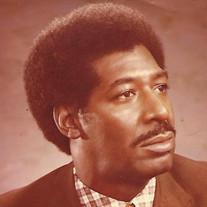 Willie Moody