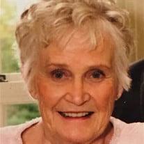 Dorothy Whiteside