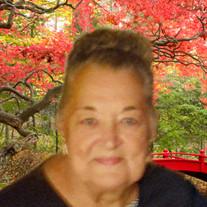 Elizabeth Ann Barfield