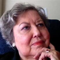 Peggy Roberts Henderson