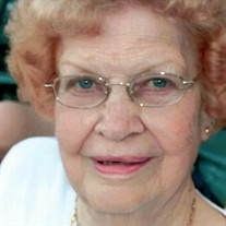 Evelyn L. Isley Medlock