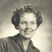 JoAnne Elizabeth Daugherty