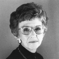 Janet Sullivan Willock