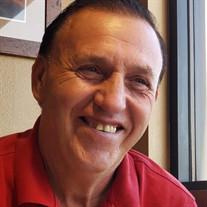 Mr.  Christopher Paul Bosse