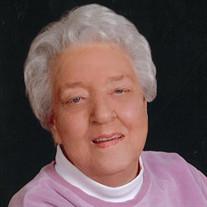 Mary F. Albert