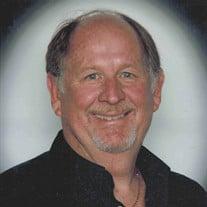 Randall Gale Seymour