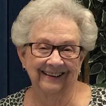 Shirley Bennett Milligan