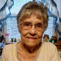 Bonnie Gay Huffman