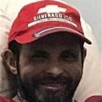 Mr. Carlos Muñiz