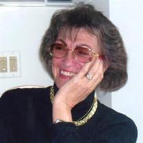 Barbara Lennox Wyatt