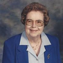 Ruth Edna Wheeland