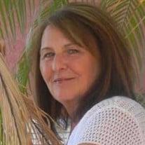 Judith Ann Nusser