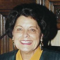 Dorothy Joyce Rogers