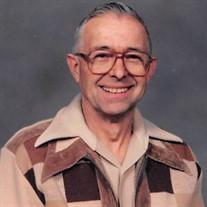 Glen W. Mills